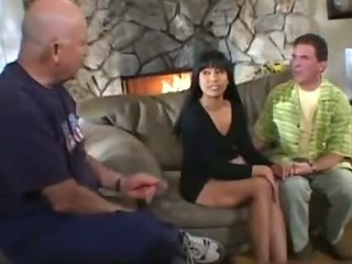 Max Mikita is a small boobed  Asian housewife  who