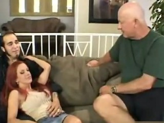 Shannon Kellys husband wants to watch as his wife