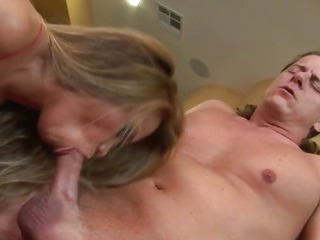 Alluring Asian MILF Mika Kani gets an anal drilling