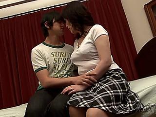 J Aged Momoko Uchida 40yo Scene 03