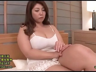 Japanese mother fucking