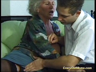 busty crazy old mom needs only fresh strong cocks