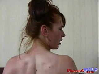 MILF home wives cheating with young guys 01