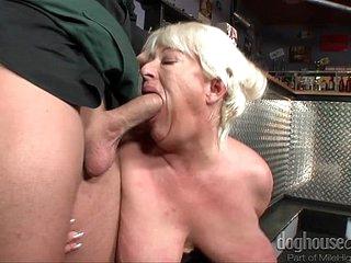fucked granny 2 my boyfriend part5