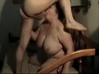 1245170 big butt mother in law visits amp gets fucked in the ass