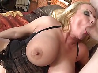 Mom wont's cock xinces