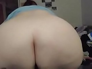 Mom ass fuck